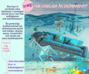Drömmar (1)